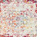 Link to Multicolored of this rug: SKU#3150270