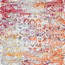 Link to Multicolored of this rug: SKU#3150351