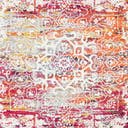 Link to Multicolored of this rug: SKU#3150262