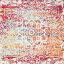 Link to Multicolored of this rug: SKU#3150504