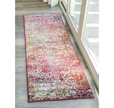 2' 7 x 12' Arlington Runner Rug main image