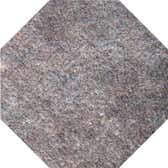 4' 0 x 4' 0 Octagon Uni-Luxe Rug Pad thumbnail