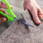 9' 0 x 12' 0 Uni-Luxe Rug Pad thumbnail
