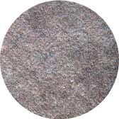4' 0 x 4' 0 Round Uni-Luxe Rug Pad thumbnail