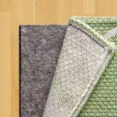 8' 0 x 10' 0 Oval Uni-Luxe Rug Pad thumbnail