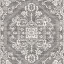 Link to Gray of this rug: SKU#3150677