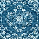 Link to Blue of this rug: SKU#3150674