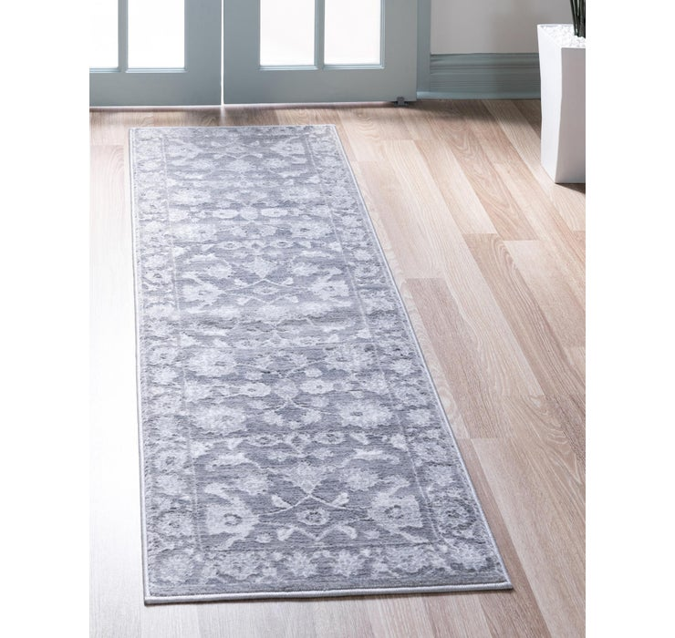 2' x 6' Boston Runner Rug