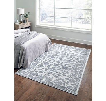 5' x 8' Boston Rug main image