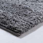 2' x 6' 7 Soft Solid Shag Runner Rug thumbnail
