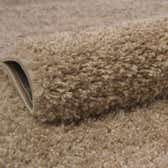 2' 7 x 13' Soft Solid Shag Runner Rug thumbnail
