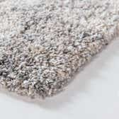 8' x 8' Soft Touch Shag Square Rug thumbnail