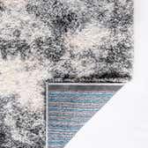 2' x 3' Soft Touch Shag Rug thumbnail