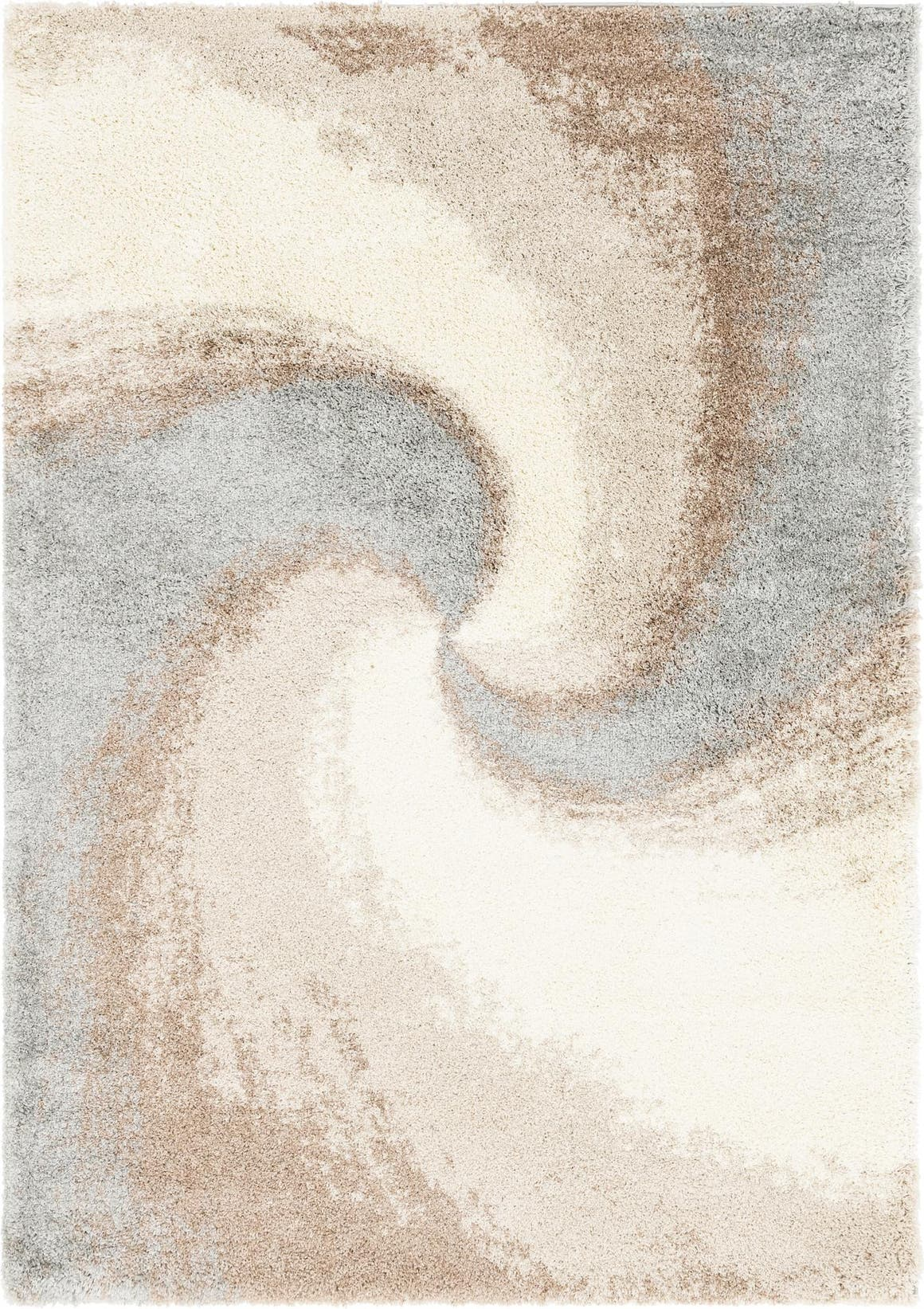 7' x 10' Soft Touch Shag Rug main image