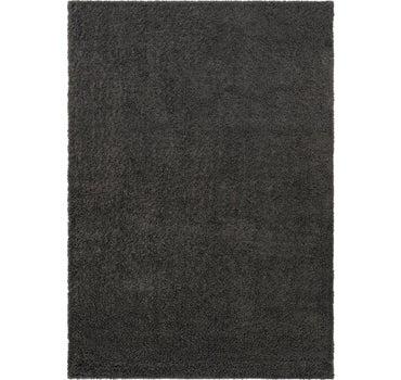 10' x 14' Solid Shag Rug main image