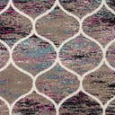 Link to Multicolored of this rug: SKU#3151563