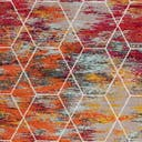 Link to Multicolored of this rug: SKU#3146502