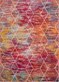 8' x 11' Trellis Frieze Rug thumbnail