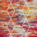 Link to Multicolored of this rug: SKU#3146658