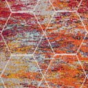 Link to Multicolored of this rug: SKU#3140902