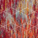 Link to Multicolored of this rug: SKU#3151490