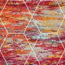 Link to Multicolored of this rug: SKU#3151619