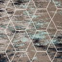 Link to Multicolored of this rug: SKU#3146656