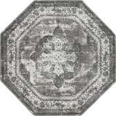 6' x 6' Monte Carlo Octagon Rug thumbnail