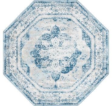 8' x 8' Monaco Octagon Rug main image