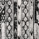 Link to Black and White of this rug: SKU#3147093