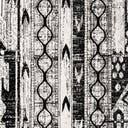 Link to Black and White of this rug: SKU#3147094