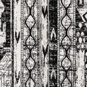 Link to Black and White of this rug: SKU#3147100