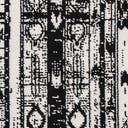 Link to Black and White of this rug: SKU#3152042