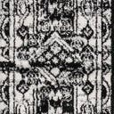 Link to Black and White of this rug: SKU#3147200