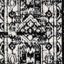 Link to Black and White of this rug: SKU#3147182
