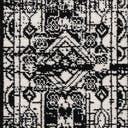 Link to Black and White of this rug: SKU#3147202