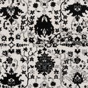Link to Black and White of this rug: SKU#3147243