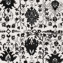 Link to Black and White of this rug: SKU#3147267