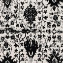 Link to Black and White of this rug: SKU#3147252