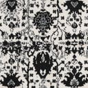 Link to Black and White of this rug: SKU#3147236