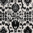 Link to Black and White of this rug: SKU#3147240