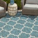 Link to Teal of this rug: SKU#3181865