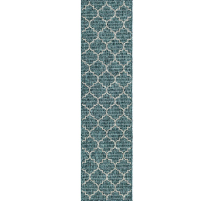 60cm x 245cm Outdoor Trellis Runner ...