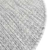 13' x 13' Outdoor Solid Round Rug thumbnail