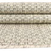 8' x 8' Outdoor Solid Square Rug thumbnail