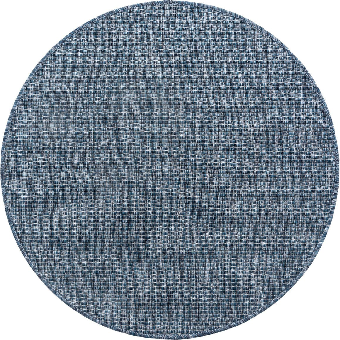 3' 3 x 3' 3 Outdoor Basic Round Rug main image