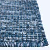 10' 8 x 10' 8 Outdoor Solid Square Rug thumbnail