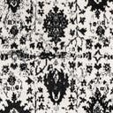 Link to Black and White of this rug: SKU#3152139
