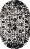 3' 0 x 5' 0 Oval image