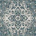 Link to Teal of this rug: SKU#3152227